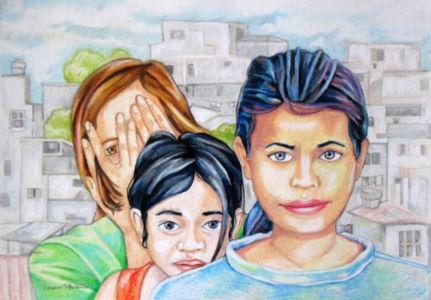 Tres Meninas